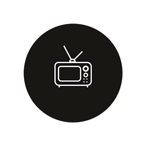 اجرای تلویزیونی